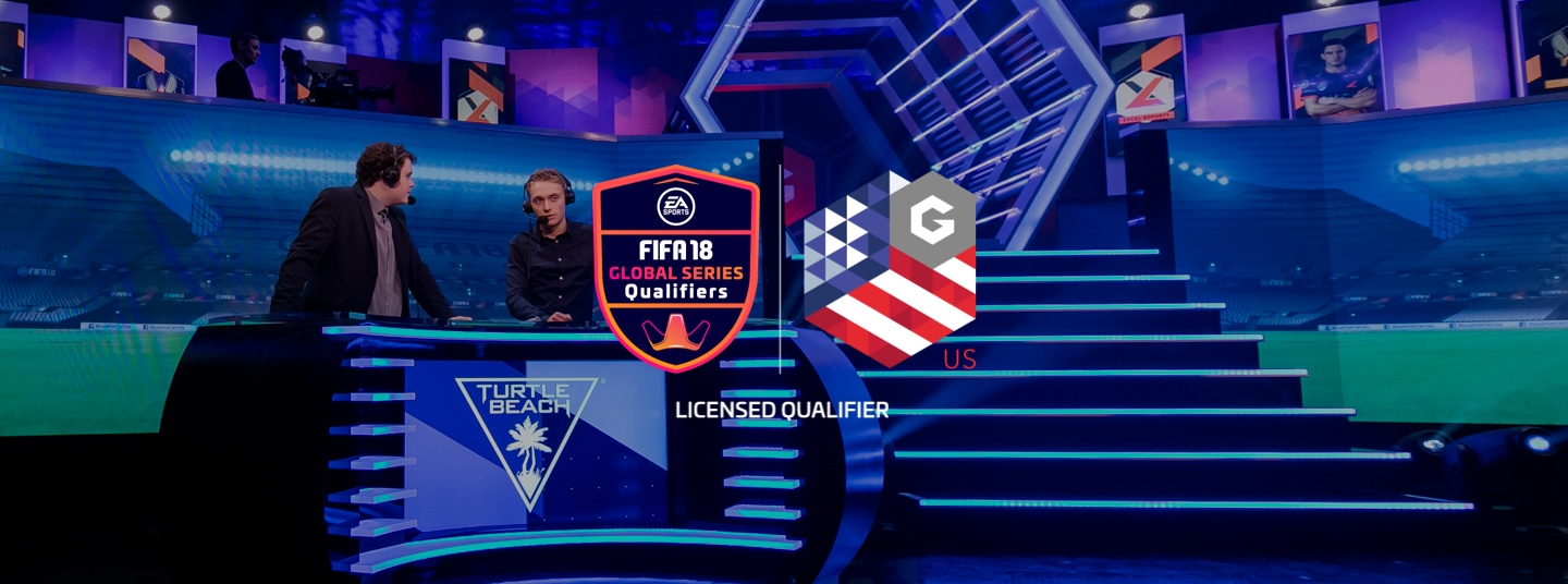 Gfinity announces partnership with EA SPORTS™ FIFA 18 for US Spring Cup_Media Centre_Header Image | Gfinity Plc