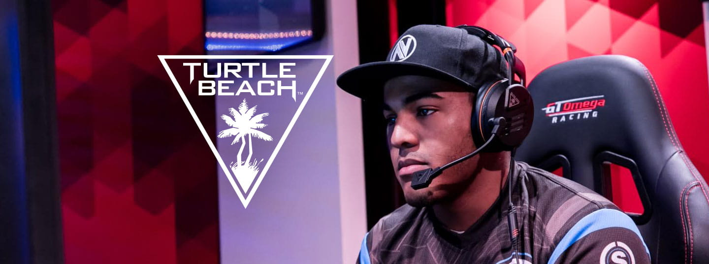 Turtle Beach Headset | Gfinity Plc