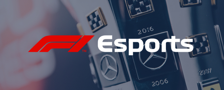 Gfinity Renews Partnership With Formula 1® and Codemasters_Media Centre_Header Image | Gfinity Plc